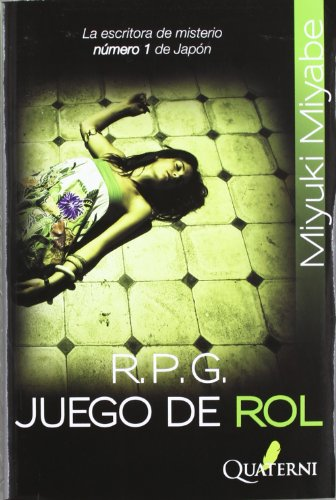 9788493777098: R.P.G. Juego de Rol