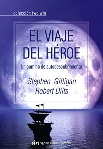 9788493780852: El viaje del héroe / The Voyage Of The Hero: Un camino de autodescubrimiento / A Path of Self-discovery (Spanish Edition)