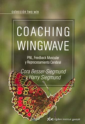 9788493780883: Coaching wingwave (incluye CD)