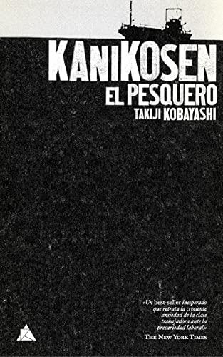 9788493780906: Kanikosen El pesquero