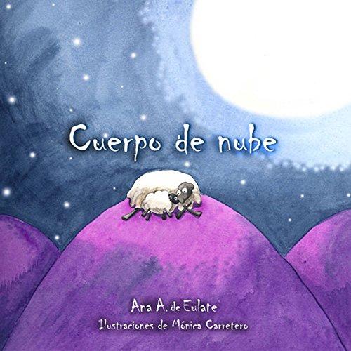 9788493781408: Cuerpo de nube (Luz)