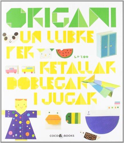 9788493782115: Origami (CAT)