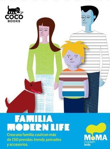 9788493782177: Familia modern life