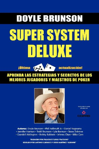 9788493784010: Super System Deluxe (Spanish Edition)