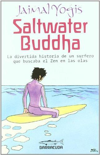 9788493785918: Saltwater Buddha