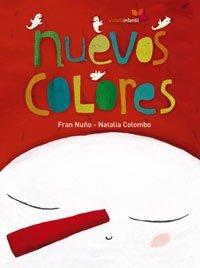 9788493786304: Nuevos Colores (VIOLETA INFANTIL) - 9788493786304