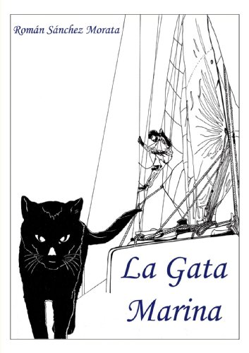 9788493791476: La Gata Marina (Spanish Edition)