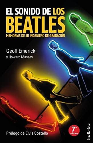 9788493795443: El sonido de los Beatles (Indicios) (Spanish Edition)