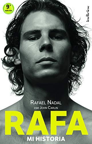 9788493795467: Rafa, mi historia (Spanish Edition)