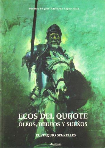 9788493801106: Ecos Del Quijote