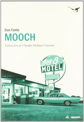9788493805180: Mooch (Spanish Edition)