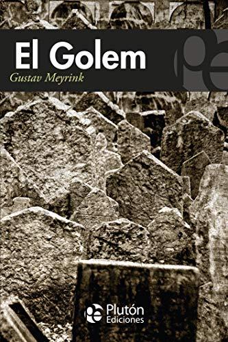 El Golem (Colección Misterio): Meyrink, Gustav
