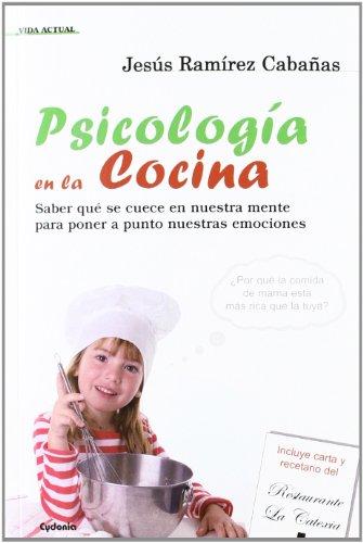 9788493806422: Psicología En La Cocina (Vida Actual)