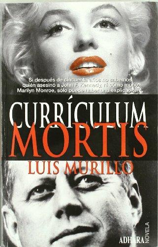 9788493806552: CURRICULUM MORTIS