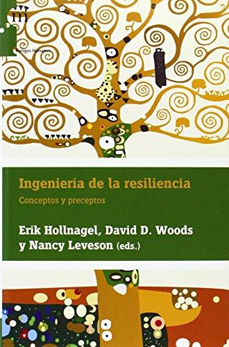 9788493807375: INGENIERÍA DE LA RESILIENCIA