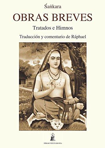 9788493808297: Obras Breves. Tratados e Himnos