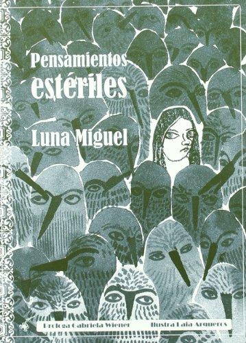 9788493808693: PENSAMIENTOS ESTERILES