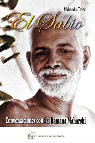 9788493809195: EL SABIO : CONVERSACIONES CON SRI RAMANA MAHARSA
