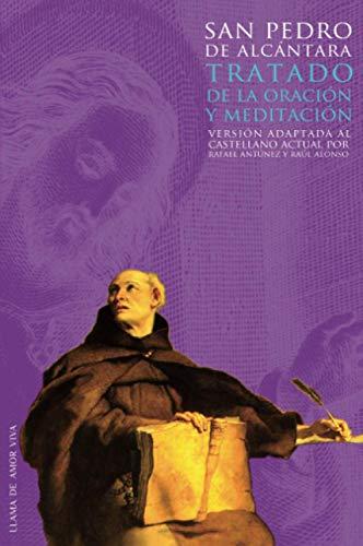 9788493812218: Tratado de la oración y meditación (Spanish Edition)