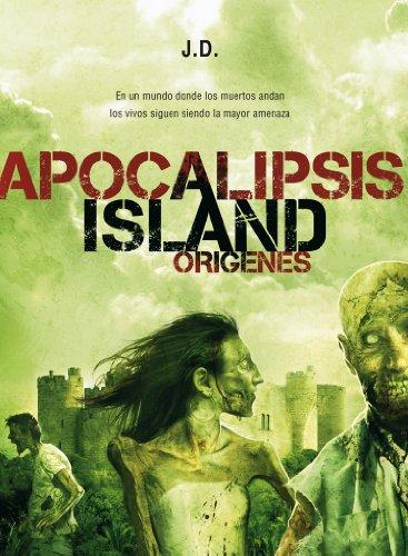 9788493814335: Apocalipsis Island II: Orígenes (Línea Z)