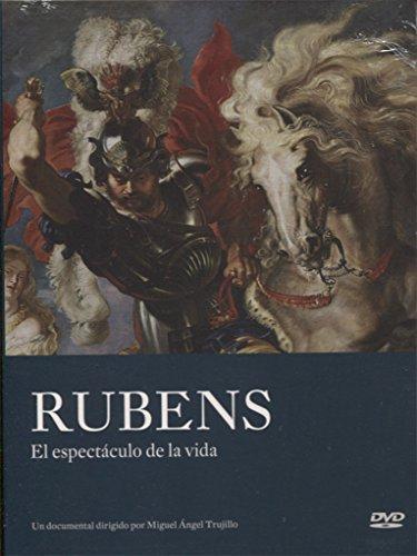 9788493816209: Rubens, el espectaculo de la vida