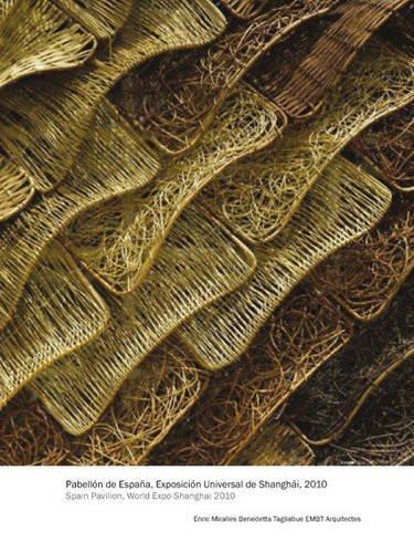 9788493816704: Pabellon de España - exposicion universal shangai 2010