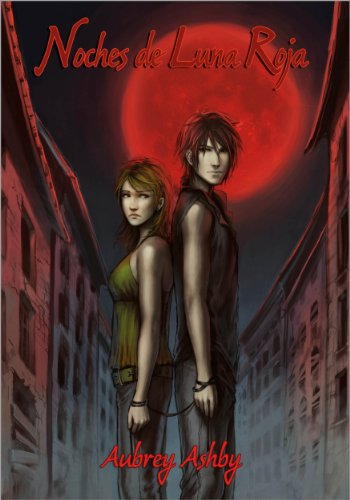9788493819071: Noches de luna roja