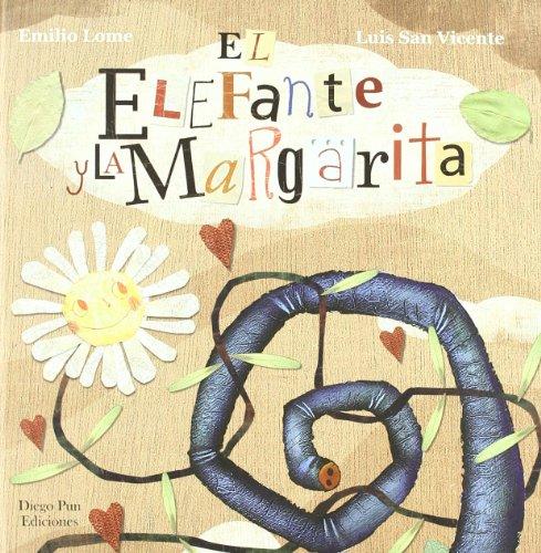 9788493819125: El elefante y la margarita