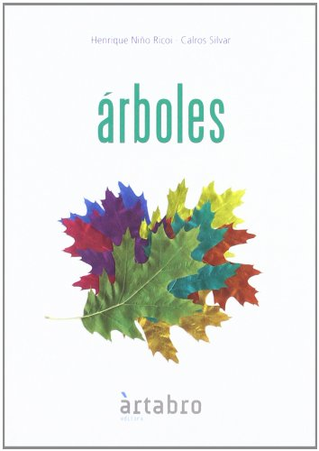9788493819200: Árboles (Las 50 más comunes)