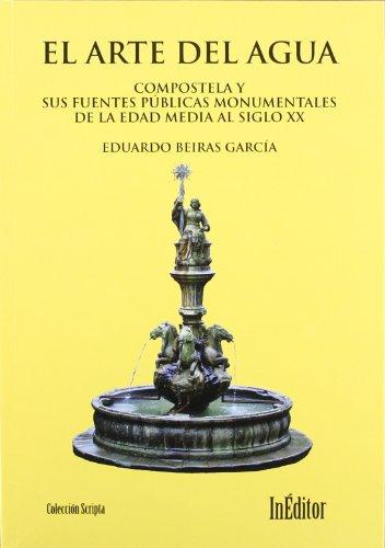 9788493821845: Arte Del Agua, El