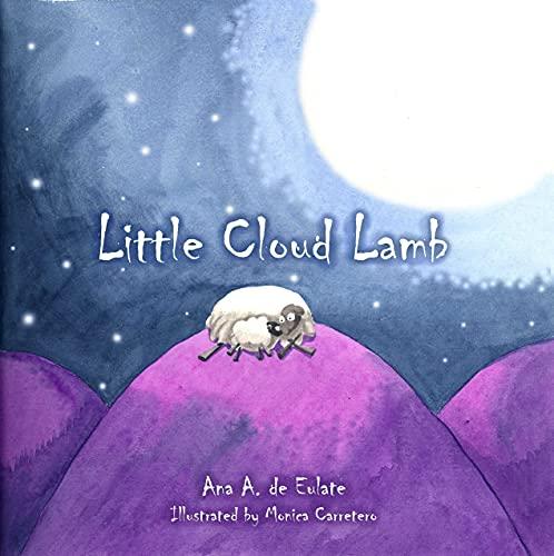 9788493824020: Little Cloud Lamb (Light (Cuento de Luz))