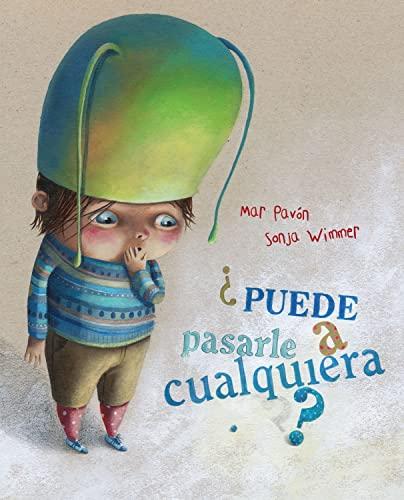 ¿Puede pasarle a cualquiera? (Spanish Edition): Pavon, Mar; Pavaon, Mar