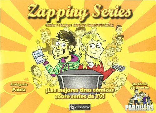 9788493826901: Zapping series