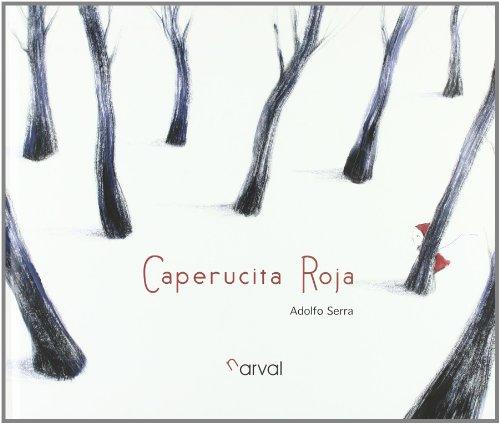 9788493829384: Caperucita Roja (Album Infantil)