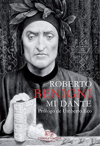 Mi Dante (Paperback): Roberto Benigni