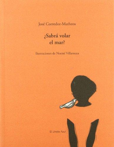 9788493835200: Sabra Volar El Mar (Poesia (jinete Azul))