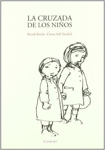 9788493835217: La cruzada de los niños