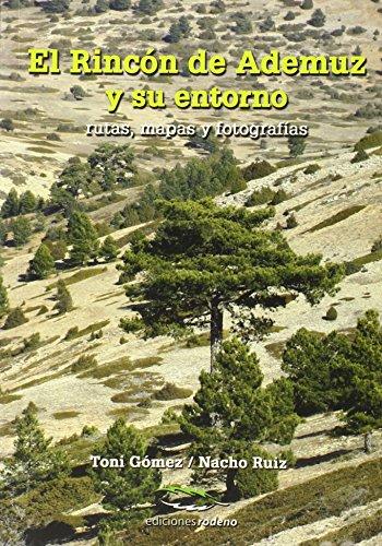 9788493836405: RINCON DE ADEMUZ Y SU ENTORNO