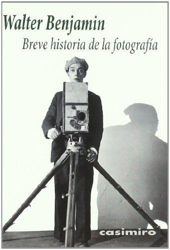 9788493837594: Breve historia de la fotografía