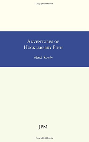 9788493838676: Adventures of Huckleberry Finn