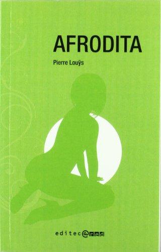 9788493844356: Afrodita