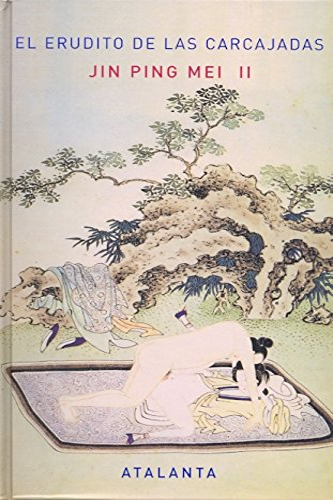 9788493846640: Jin Ping Mei. Tomo II: 2 (Memoria Mundi)