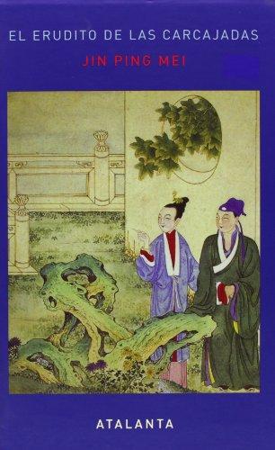 Jin Ping Mei Book