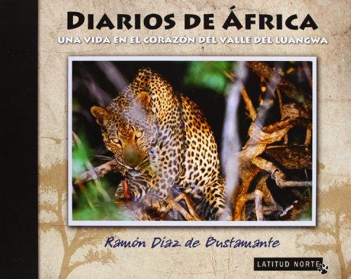 9788493851262: Diarios de África