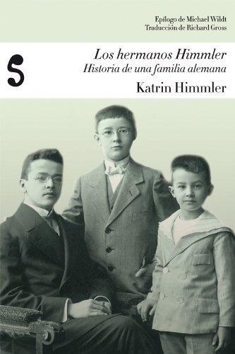 9788493853136: Hermanos Himmler, Los
