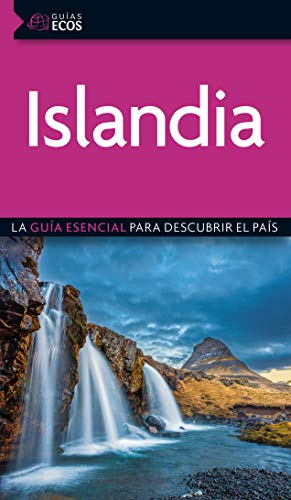 9788493854447: Islandia (Ecos - City Breaks)