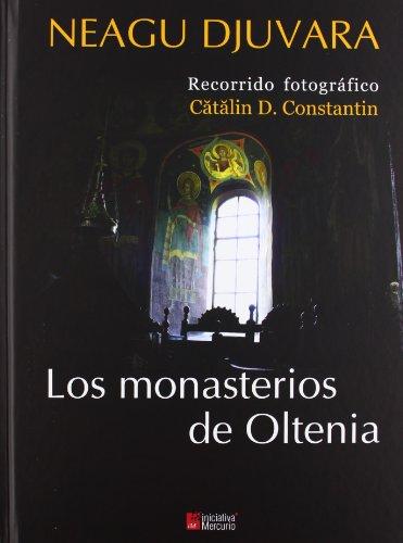 9788493859879: Los Monasterios de Oltenia