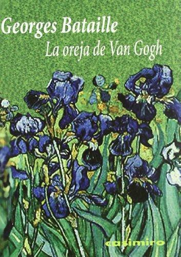 9788493864101: La Oreja de van Gogh
