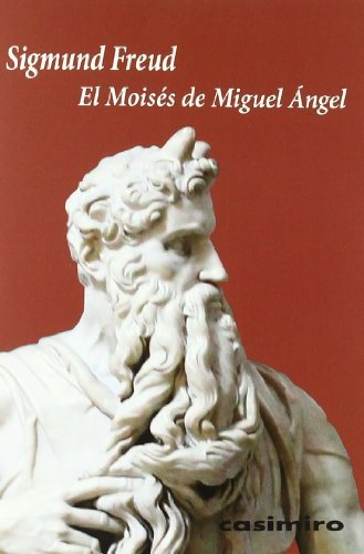 9788493864118: Moises De Miguel Angel,El (HISTORIA)