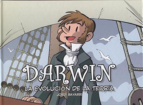 9788493874667: DARWIN : LA EVOLUCION DE LA TEORIA